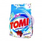 Tomi 20 mosás / 2kg Japánkert color 21025105