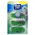 Ambi Pur Flush 3pack ut. Tea Tree & Pine 21044422
