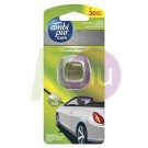 Ambi Pur Car 2ml Rainforest Breeze 21044427