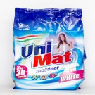 Uni Mat mosópor 3kg White 21168609