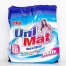 Uni Mat mosópor 2,25L Color 21168612