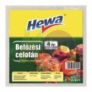Hewa befőző celofán 4 íves 22003350