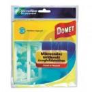 Domet mikroszálas törlőkendő üvegfelület 22003381
