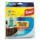 Domet mikroszálas univerzális törlőkendő 22003382