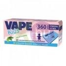 Vape szúnyogírtó lapka 30db-os Kids Zöld tea kivonattal 22005709