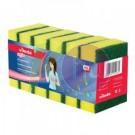 Vileda Style Tip Top mosogatószivacs 6db 22027102