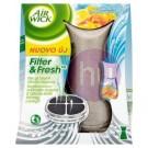 AirWick Filter&Fresh kesz. Citrus 22032130