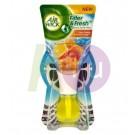 AirWick Filter&Fresh kesz. ut. Citrus 22032132