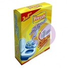 FRESSH wc illatosító rúd  komplett citrom 22058817