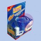 FRESSH wc illatosító rúd ut. óceán 22058818