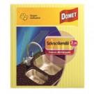 DOMET szivacskendő 3db 22059023