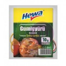 Hewa befőző gumi színes 22059040