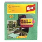 Domet Antibakt.nedves törlőkendő 2db-os 22059047