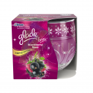 Glade by Brise gyertya 120g Blackberry 22155402