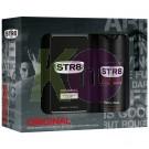 STR8 17.kar.csom Original deo 150ml + tus 250ml 22221159