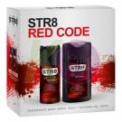 STR8 17.kar.csom Red Code deo 150ml + tus 250ml 22221162