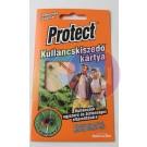 Protect-B kullancskiszedő kártya 23016603