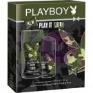 Playboy 15 kar.csom Wild deo 150ml + tus 250ml 23021126