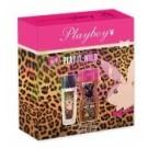 Playboy 15 kar.csom Wild pumpás 75ml + tus 250ml 23021128