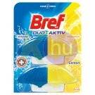 Bref duo aktiv ut. 2*60ml lemon 24005700