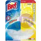 Bref duo aktiv wc frissitő 60ml lemon 24005702
