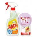 Ajax Multi Action 750ml + ut. 250ml 24024806