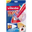 Vileda Steam/100°C utántöltő - Strandhetek 24058104