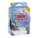 Toilet Duck korong 36ml Marine 24062101