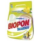 Biopon Tak. 50 mosás / 5kg  24076205