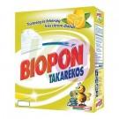 Biopon Tak.  4 mosás / 300g 24076221