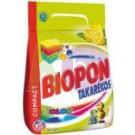 Biopon Tak. 20 mosás / 1,5kg 24076223