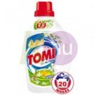 Tomi 20 mosás / 1,5kg Zöld tea&Jázmin 24076242