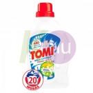 Tomi 20 mosás / 1,32L Zöld tea&Jázmin 24076247