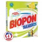 Biopon Tak.  4 mosás / 280g 24076342