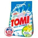 Tomi 20 mosás / 1,4kg Zöld tea&Jázmin 24076365