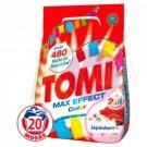 Tomi 20 mosás / 1,4kg Japánkert Color 24076367