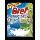 Bref duo aktív wc frissítő 50ml Pine 24076391