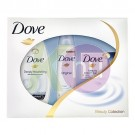 Dove 16 kar.csom Deeply N. tus 250ml+Ess. N. test 250ml+Original deo 150ml 24158946
