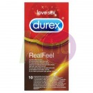 Durex 10db Real Feel 24962385