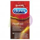 Durex 10db Real Feel 24962385
