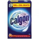 Calgon 500+200g 24962442