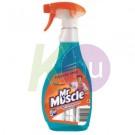 Mr. Muscle ablakt.szorof.500ml blue 25000316