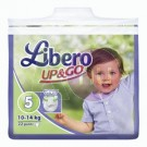 Libero Up&Go ( 5 ) 22 31000501