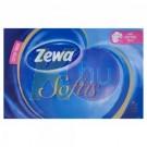 Zewa Softis p.zsebkendő 6x10 normál 31000509