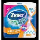 Zewa törlőpapír 2 tek. Wisch&Weg Extra Lang Design 31000513