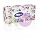 Zewa Family dobozos kozmetikaikendő 90db 31000514