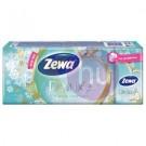 Zewa Deluxe p.zsebkendő 10x10 Normál/Winter Comfort 31000522