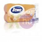 Zewa Deluxe 3 rétegű toalettpapír 8 tekercs barack 31000529