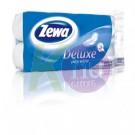 Zewa Deluxe 3 rétegű toalettpapír 8 tekercs tiszta fehér 31000531