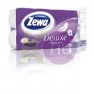 Zewa Deluxe 3 rétegű toalettpapír 8 tekercs Aroma-Spa 31000546